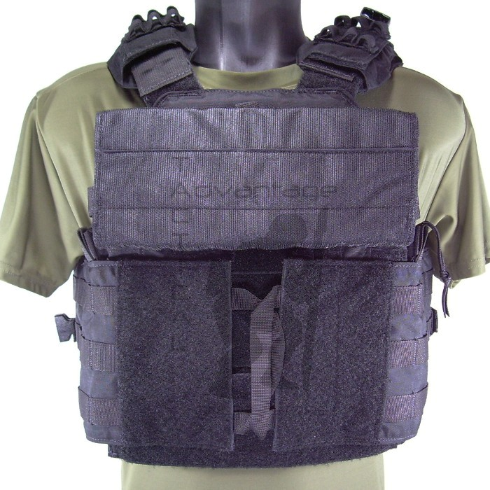 Tactical Advantage Product: Eagle Industries Multi-Mission MOLLE ...