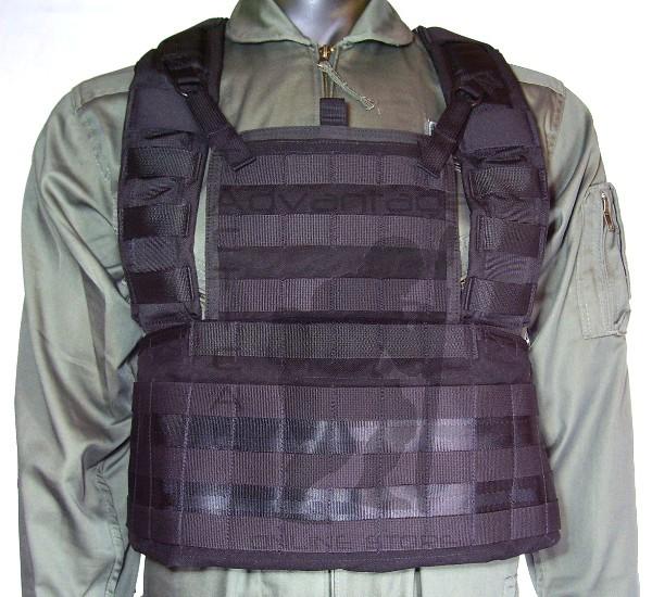 V2 KH5 Eagle Industries Rhodesian Recon Vest RRV Khaki Tactical Chest Rig