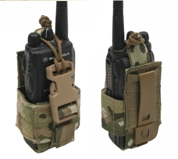 Tactical Advantage Product: Tactical Tailor MOLLE Small